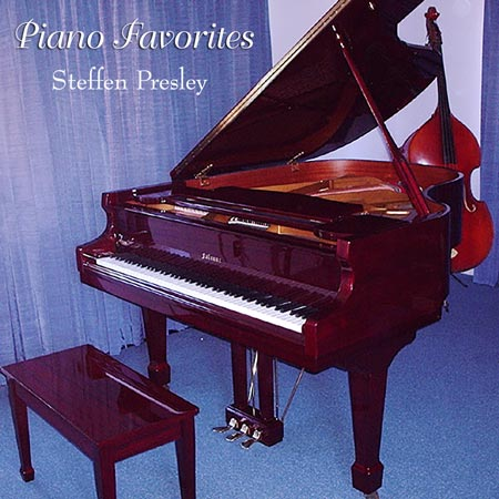 Falcone grand piano