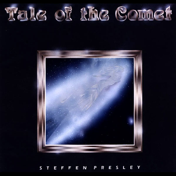 Tale of the Comet