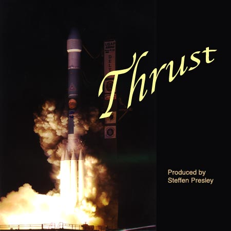 Thrust artwork